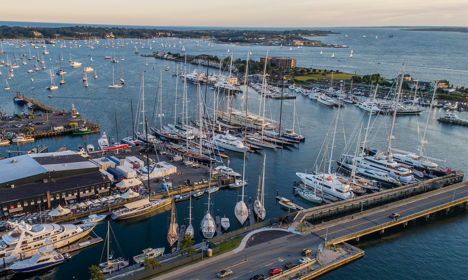 Rhode Island Boater Discounts from RIMTA Partners